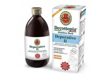 Depurativo II - ekstrakt za detoksikaciju organizma