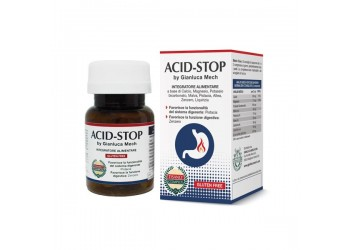 Acid Stop - tablete protiv gastritisa