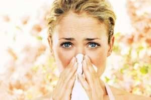 alergijska reakcija