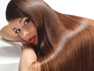 Zdrava i lijepa kosa